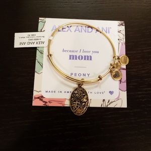 Mom Alex and Ani